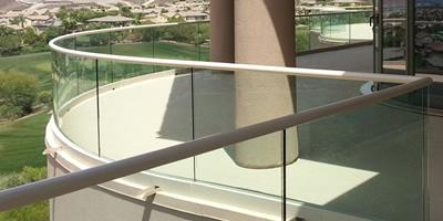 residential glass company las vegas
