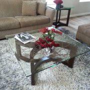 glass table tops las vegas