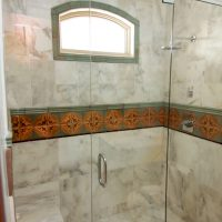 Custom Shower Las vegas
